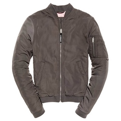 Superdry Carrie Jacket - Dove