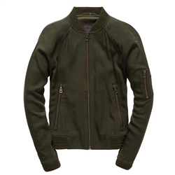 Superdry Lillie Jacket - Khaki