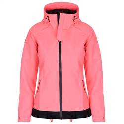 Superdry SD Elite Jacket - Pink