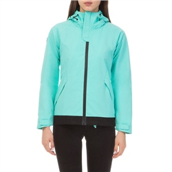 Superdry SD Elite Jacket - Turqouise
