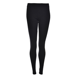 Superdry Logo Leggings - Black