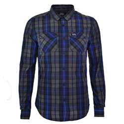 Superdry Washbasket Shirt - Blue