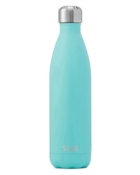 S'well Satin 25oz Bottle - Turquoise