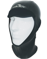 Alder Junior Stealth Hood - Assorted
