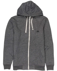Billabong All Day Sherpa Hoody - Grey