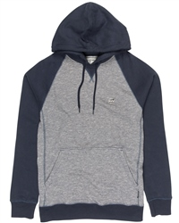 Billabong Balance Hoody - Navy Heather
