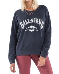 Billabong Project Jumper - Indigo