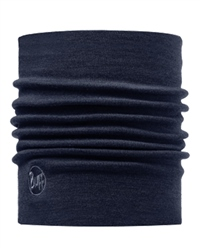 Buff Merino  - Denim