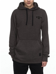 DC Shoes Turlock Hoody - Charcoal