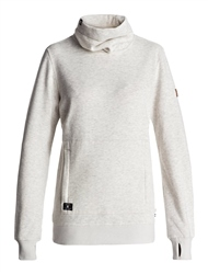 DC Shoes Veneer Sweatshirt - Silver