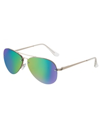 Dirty Dog Astro Sunglasses - Green