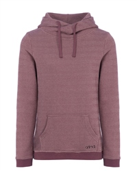 Animal Tahitian Swirl Hoody - Purple