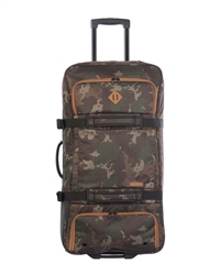 Animal Wilder 100L Holdall - Camo