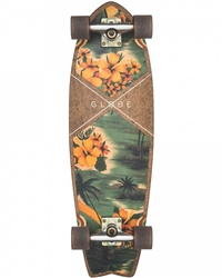 "Globe Sun City 30"" Skateboard - Multi"