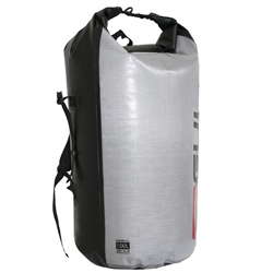 Gul 100 Litre Dry Backpack - Grey