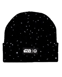 Hype Far Away Beanie - Black