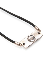 Classics77 Jewellery Jays Necklace - Copper