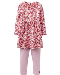 Joules Christina Dress - Pink