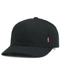 Levi's Levi Red Tab Cap - Black