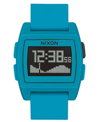 Nixon Base Tide Watch - Blue