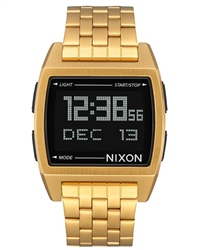 Nixon Base Watch - Gold