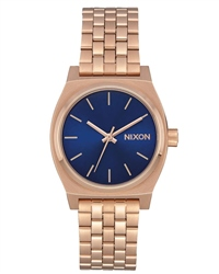 Nixon Medium Time Teller 3 Watch - Multi