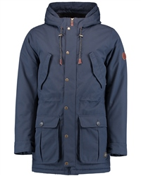 O'Neill Journey Tech Jacket - Ink Blue