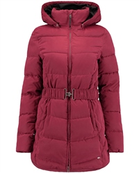 O'Neill Control Padded Jacket - Red