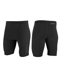 O'Neill ThermoX Shorts - Black
