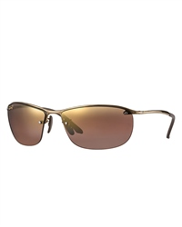 Ray-Ban Chromance Sunglasses - Gold