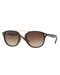 Ray-Ban RB2183 - Havana Brown - Gradient Brown