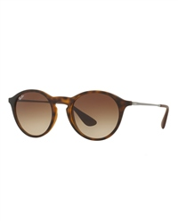 Ray-Ban RB4243 Sunglasses - Brown