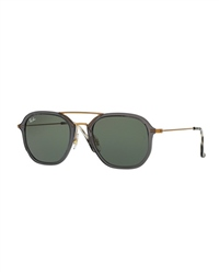 Ray-Ban RB4273 Sunglasses - Grey
