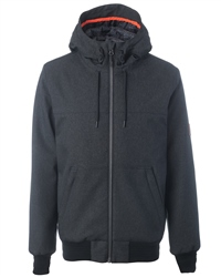 Rip Curl One Shot Anti Jacket - Dark Marle