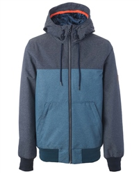 Rip Curl One Shot Anti Jacket - Blue