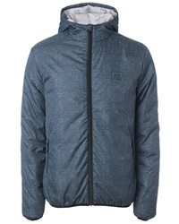 Rip Curl Revo Jacket - Night Sky Marle