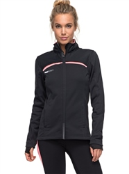 Roxy Supranova Jacket - Anthracite