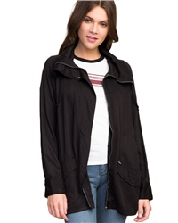 RVCA Daze Off Jacket - Black