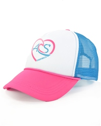 ACS Clothing Ladies Cap in Pink