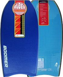"Alder Boomer 40"" Bodyboard in Choice of Colours"