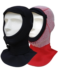 Alder Plasma Fast Dry Wetsuit Hood in Assorted