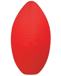 "Alder Eva 36"" Skimboard in Red"