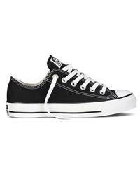 Converse Chuck Taylor All Star Shoe in Black