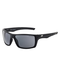 Dirty Dog Primp Sunglasses in Black & Grey
