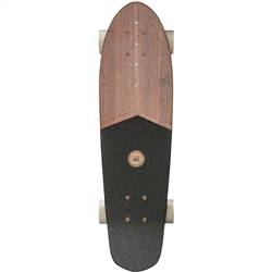 "Globe Blazer 26"" Skateboard in Walnut"