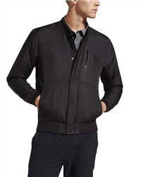 Hurley A C Stealth Jacket  in Black