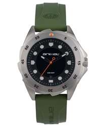 Animal Z42 Watch in Olive