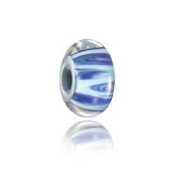 Nalu Beads Perranporth Bead