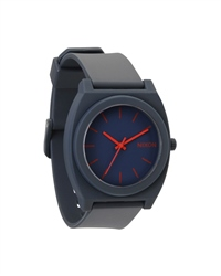 Nixon Time Teller Watch - Matte Navy