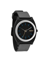 Nixon Time Teller Watch - Midnight Grey